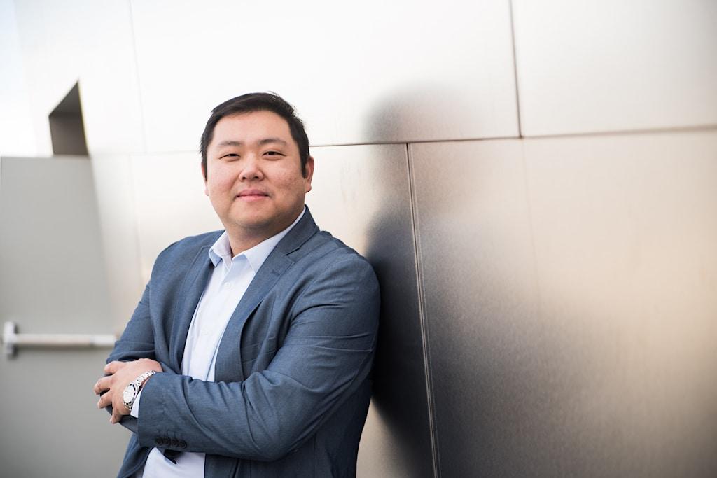 Jonathan hung, Angel Investor