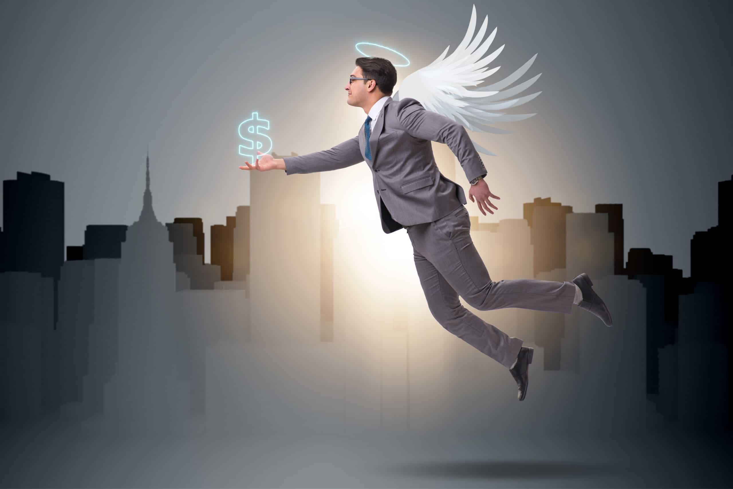 what do angel investors look for
