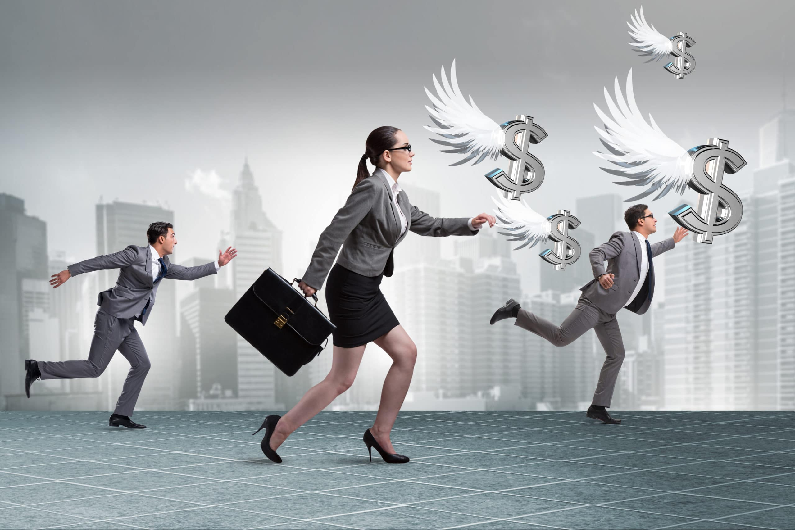 What Is the Difference Between Angel Investors and Venture Capitalists?