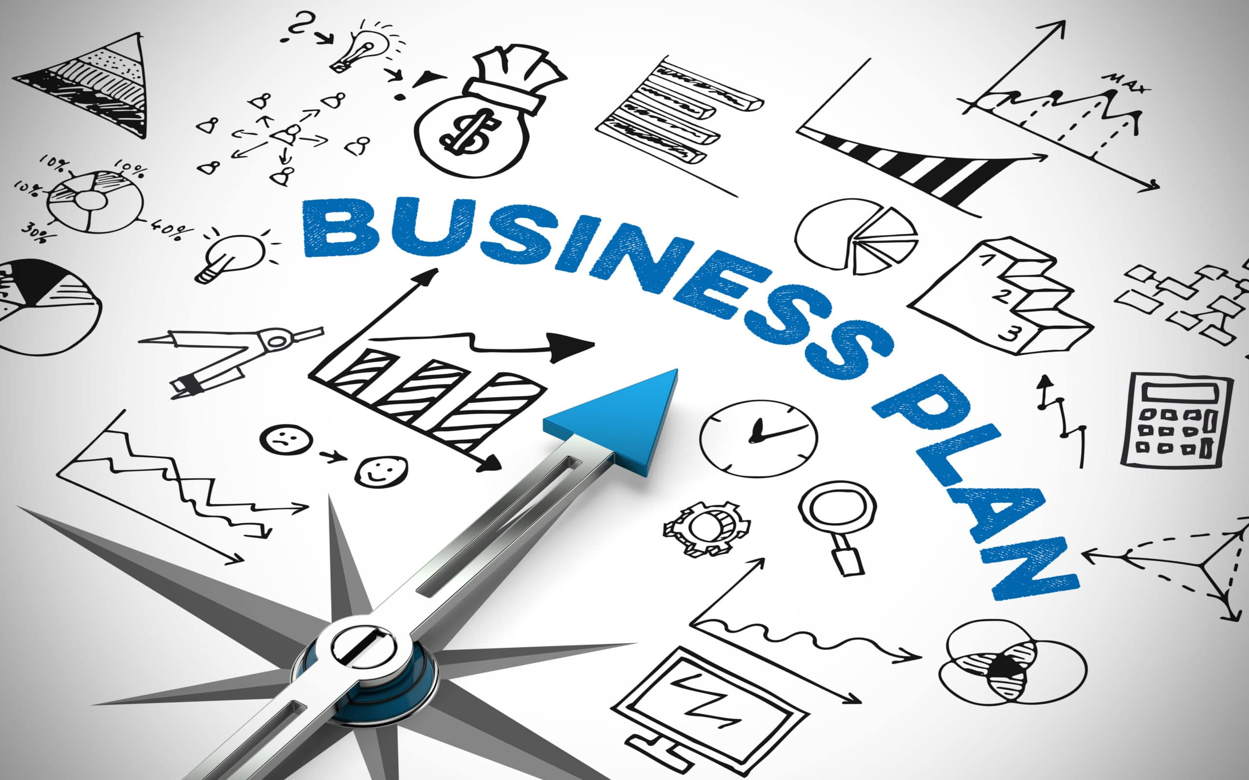 Business plans – Does your startup still need one?