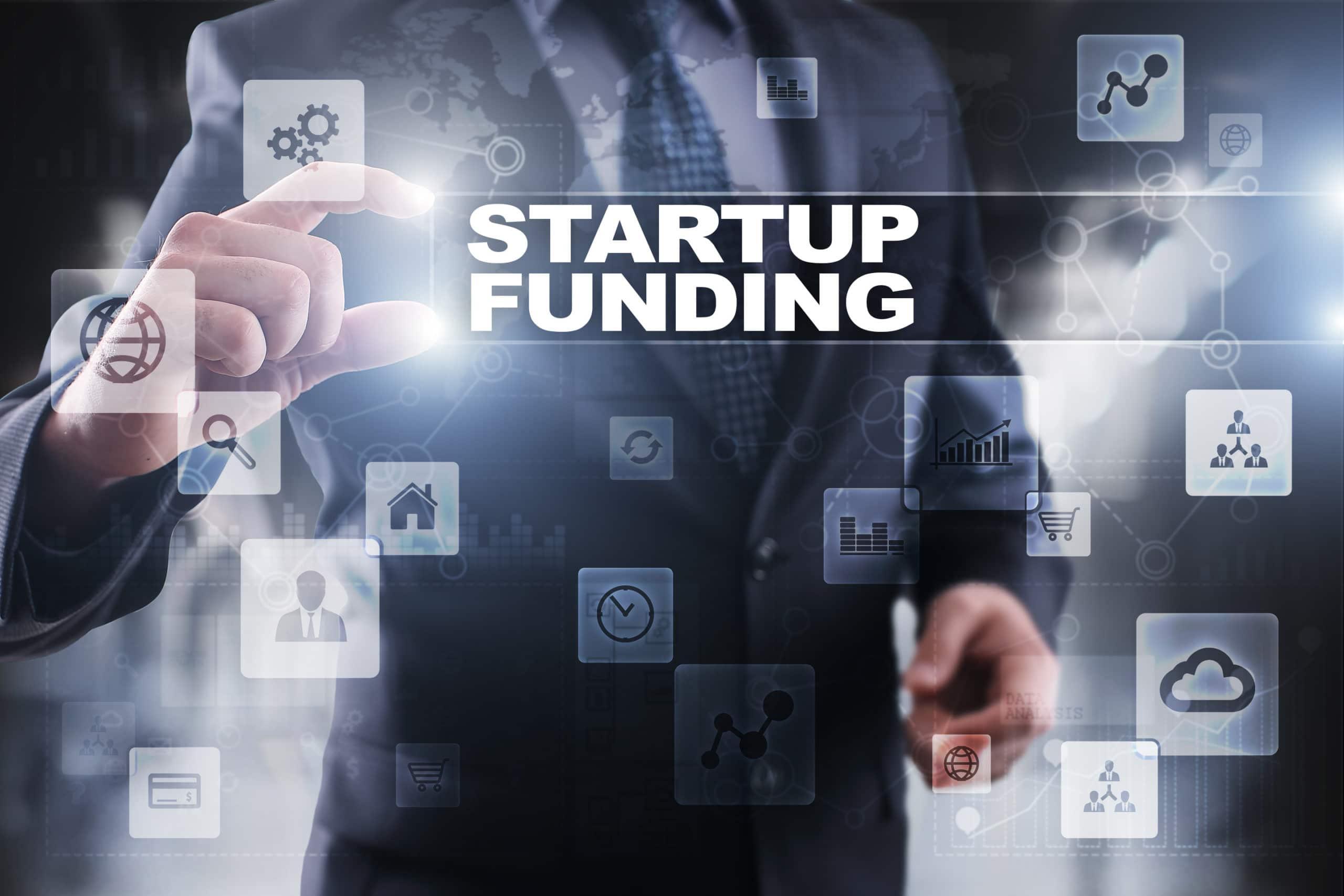 Startup Funding