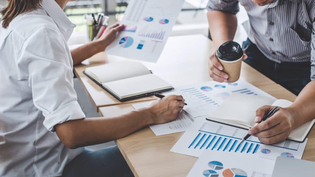 10 key metrics