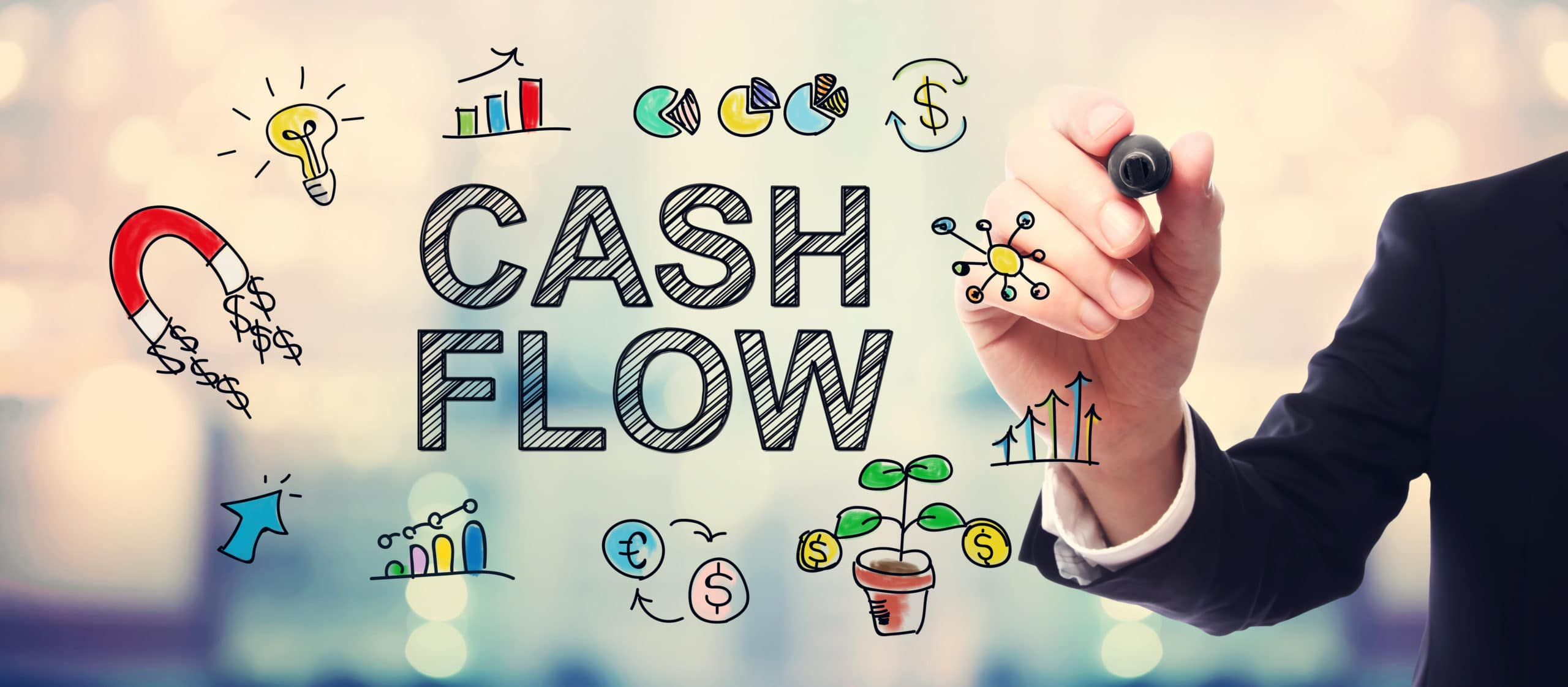 How Does a Startup Prevent Cash Flow Problems